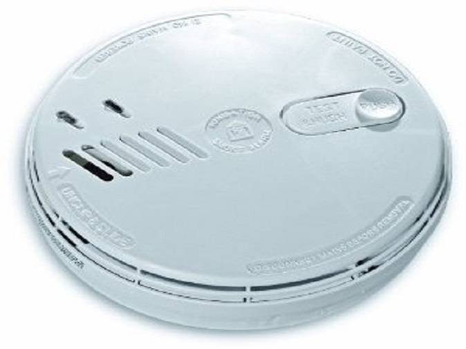 Smoke Alarms North Wales Crown Fire Amp Security