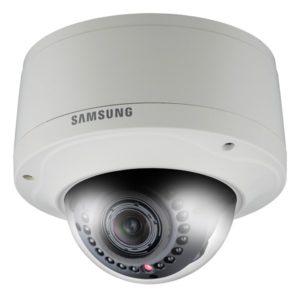 North Wales CCTV
