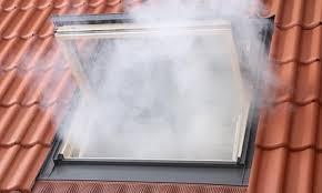 velux smoke vent