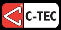 c tec fire alarm logo