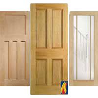 fd 30 fire door Fire Doors North Wales