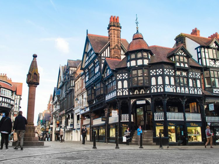 chester fire alarms crown fire security
